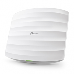 TP-LINK Access Point EAP245 802.11ac, 2.4GHz and 5GHz, 450+1300 Mbit/s, 10/100/1000 Mbit/s, Ethernet LAN (RJ-45) ports 2, PoE in, Antenna type 6xInternal