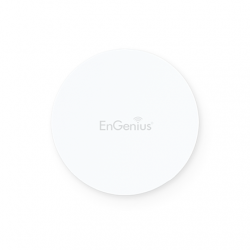 EnGenius Managed AP Indoor Dual Band 11ac Wave2 AP 400+867Mbps 2T2R GbE PoE.af 4x5dBi ia