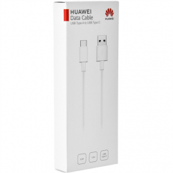 Huawei AP51 Data cable USB to Type-C 1 m 3.0A White
