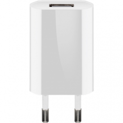 Goobay USB Charger 1 A 44950 Charger, 5 V, USB 2.0, 5 W