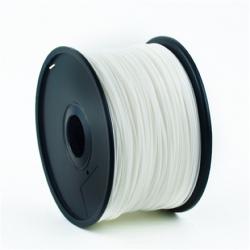 Flashforge ABS Filament 3 mm diameter, 1 kg/spool, White