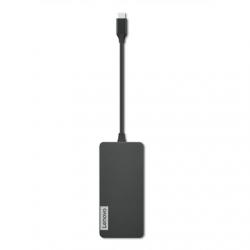 Lenovo USB-C 7-in-1 Hub Adapter