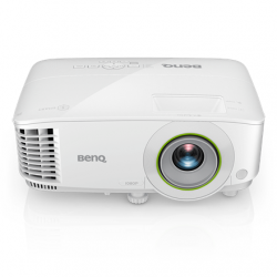 Benq 3D Projector EH600 Full HD (1920x1080), 3500 ANSI lumens, White, Wi-Fi