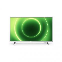 """Philips 43PFS6855/12 43"""" (108 cm), Smart TV, Saphi, Full HD LED,  1920 x 1080, Wi-Fi, DVB-T / T2 / T2-HD / C / S / S2, Dark Silver"""