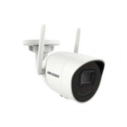 Hikvision IP Camera DS-2CV2046G0-IDW Bullet, 4 MP, 2.8/4 mm, IP66, H.265/H.264, Micro SD/SDHC/SDXC, Max. 256 GB