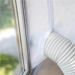Duux Window Kit Coolseal White