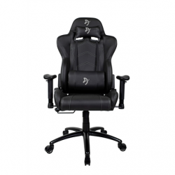 Arozzi Gaming Chair Inizio Black/Grey logo