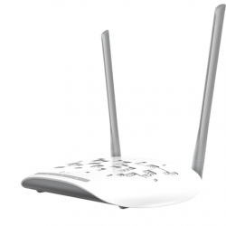 TP-LINK Access Point TL-WA801N 802.11n, 2.4, 300 Mbit/s, 10/100 Mbit/s, Ethernet LAN (RJ-45) ports 1, PoE in/out, Antenna type 2 x Fixed Omni-Directional Antennas