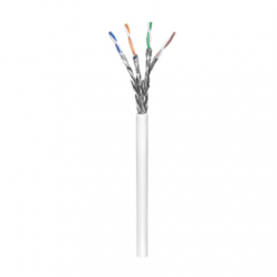 Goobay Network Cable 94217 White