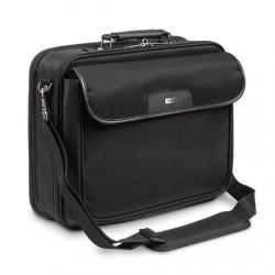 "Targus Laptop Case CNP1 Plus Fits up to size 15.6 "", Black, Shoulder strap, Briefcase"