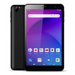 """Allview Viva 803G 8.0 """", Black, IPS LCD, 1280 x 800 pixels, Mediatek MT8321, 1 GB, 16 GB, 3G, Wi-Fi, Front camera, 2 MP, Rear camera, 0.3 MP, Bluetooth, 4.0, Android, 9.0"""
