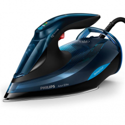 Philips Iron GC5034/20 Steam Iron, 3000 W, Water tank capacity 350 ml, Continuous steam 65 g/min, Blue