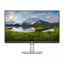 """Dell LED Monitor S2721HS 27 """", IPS, FHD, 1920 x 1080, 16:9, 4 ms, 300 cd/m², Silver"""