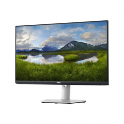 """Dell LCD Monitor S2421HS 24 """", IPS, FHD, 1920 x 1080, 16:9, 4 ms, 250 cd/m², Silver"""