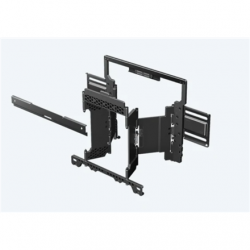 Sony Wall-mounted bracket SUWL850 Rotates up to 20 °; Hang the TV 11 mm from the wall