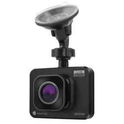 Navitel AR250 NV Audio recorder, Movement detection technology, Micro-USB
