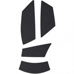 Razer Mouse Grip Tape for Razer Basilisk Ultimate/Basilisk V2/Basilisk X HyperSpeed Black