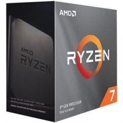 AMD Ryzen 7 3800XT, 3.9 GHz, AM4, Processor threads 16, Processor cores 8, 105 W, Component for PC