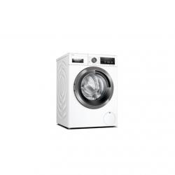 Bosch Serie 8 Washing Mashine WAXH2KOLSN Energy efficiency class C, Front loading, Washing capacity 10 kg, 1600 RPM, Depth 59 cm, Width 60 cm, LED, Wi-Fi, White