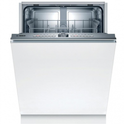 Bosch Dishwasher SBH4ITX12E Built-in, Width 60 cm, Number of place settings 12, Number of programs 6, Energy efficiency class E, AquaStop function, White, Height 86.5 cm