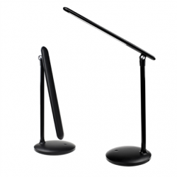 ColorWay LED Table Lamp with Built-in Battery