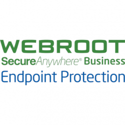 Webroot Business Endpoint Protection with GSM Console, Antivirus Business Edition, 2 year(s), License quantity 100-249 user(s)