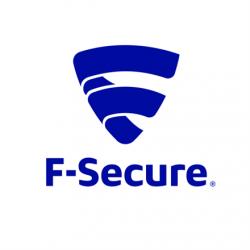 F-Secure Radar, Cloud License, 2 year(s), License quantity 25-99 user(s)
