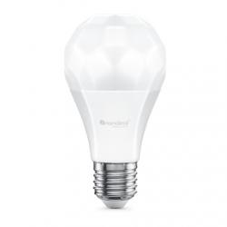 Nanoleaf Essentials Smart A19 Bulb 1100Lm RGBCW, 2700K-6500K, 120V-240V, E27