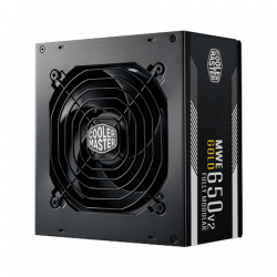 Cooler Master MPE-6501-AFAAG 650 W
