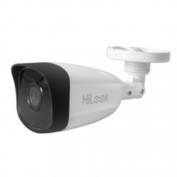 HiLook IP Camera IPC-B121H Bullet, 2 MP, 2.8mm, Power over Ethernet (PoE), IP67, H.265+/H.265/H.264+/H.264