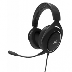 Corsair Gaming Headset HS60 PRO SURROUND Built-in microphone, Carbon, Over-Ear