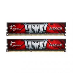 G.Skill Aegis  16 GB, DDR3, 1600 MHz, PC/server, Registered No, ECC No