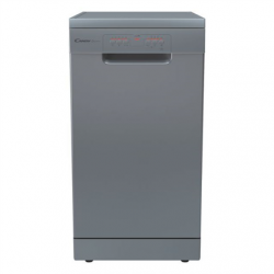 Candy Dishwasher CDPH 2L949X Free standing, Width 44.8 cm, Number of place settings 9, Number of programs 5, A++, Stainless steel