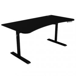 Arozzi Arena Moto Gaming Desk - Black