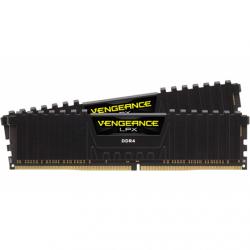 Corsair C16 Memory Kit VENGEANCE LPX 16 GB, DDR4, 3200 MHz, PC/server, Registered No, ECC No