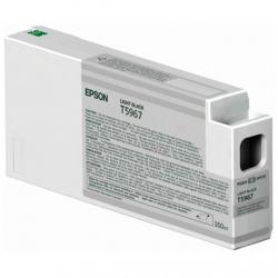 Epson UltraChrome HDR T596700 Ink cartrige, Light Black