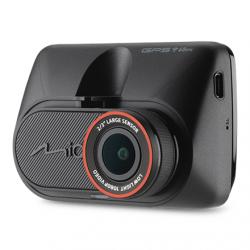 Mio Video Recorder MiVue 866 Wi-Fi, Camera resolution 1920 x 1080 pixels, GPS (satellite)