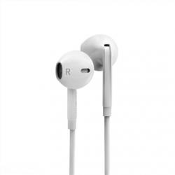 Energy Sistem Earphones Smart 2 Type C, White