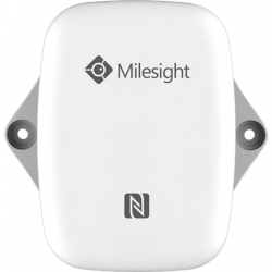 Milesight IoT LoRaWAN Temperature&Humidity Sensor EM300-TH-868M