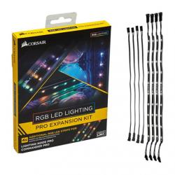 Corsair RGB LED Lighting PRO Expansion Kit CL-8930002 41 cm
