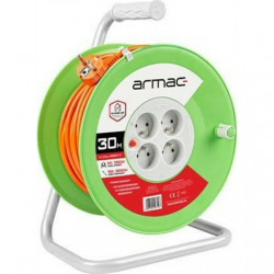 Armac CABLE EXTENSION REEL 30M