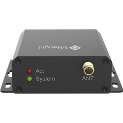 Milesight IoT LoRaWAN UC1114 Controller Digital Input/Output
