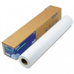 Epson C13S045007 Bond Paper Bright, White, 432 mm x 50 m, 205 g/m²