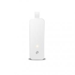 TP-LINK UE300 USB 3.0 to Gigabit Ethernet Network Adapter 1 10/100/1000 Mbit/s