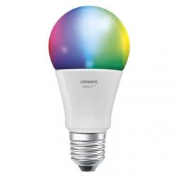 Ledvance SMART+ WiFi Classic RGBW Multicolour 60 9W 2700-6500K E27, 3pcs pack