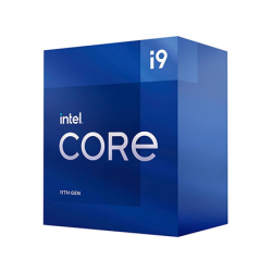 Intel i9-11900, 2.5 GHz, LGA1200, Processor threads 16, Packing Retail, Processor cores 8, 65 W, Component for Desktop, Intel