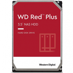 Western Digital Red WD20EFZX 5400 RPM, 2000 GB