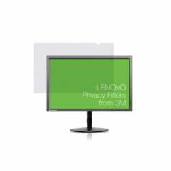 Lenovo 17-inch Monitor Privacy Filter from 3M