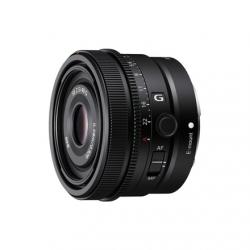 Sony SEL40F25G FE Lens 40mm F2.5 G