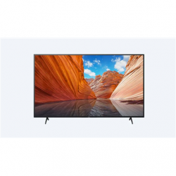 "Sony KD75X81J 75"" (189cm) 4K Ultra HD Smart Google LED TV"